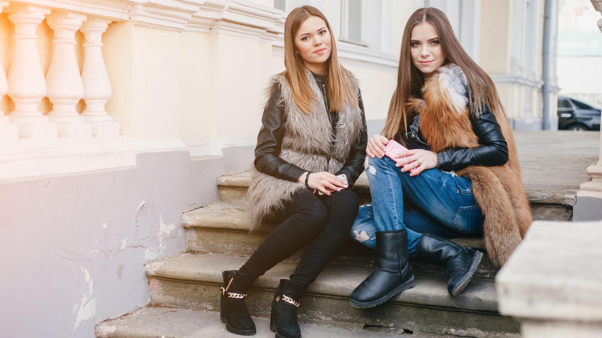 Szukasz modnych i funkcjonalnych butów na zimę? Zwróć uwagę na te rzeczy!