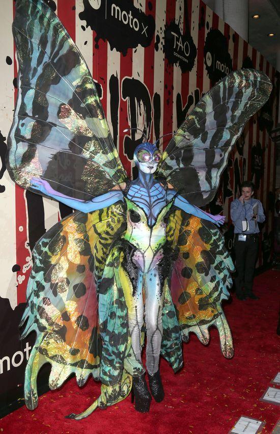To królowa halloweenowych przebieranek (FOTO)