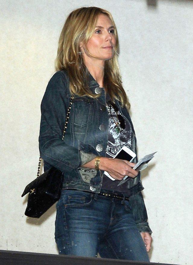 41-letnia Heidi Klum wciąż ma apetyt na seks (FOTO)