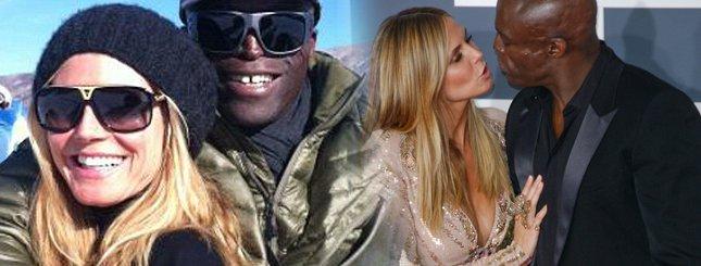 Heidi Klum i Seal rozwodzą się?