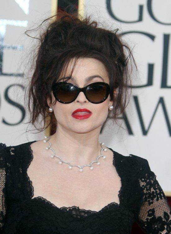 Fryzury i makijaże na gali Złotych Globów 2013 (FOTO)