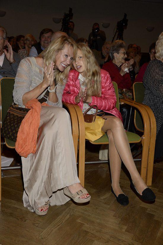 Helena Englert ma dziś 16 lat i zaczyna karierę aktorską