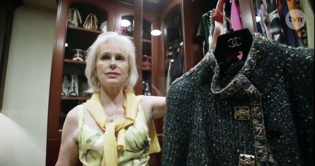 Garderoba Heleny Kołodziey z Żon Hollywood zwala z nóg