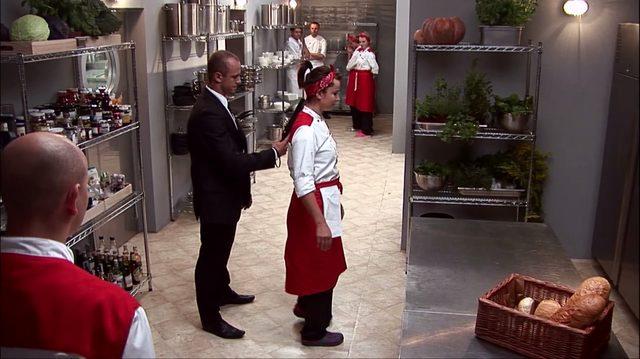 Nadzwyczajna sytuacja w Hell's Kitchen [VIDEO]