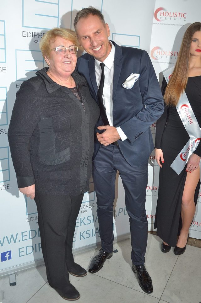 Henryka Krzywonos i jej 6200 zł emerytury tematem dnia