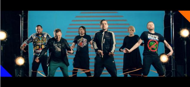 Nowy teledysk zespołu Hey (VIDEO)