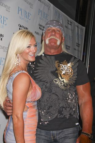 Hulk Hogan ponownie na ślubnym kobiercu
