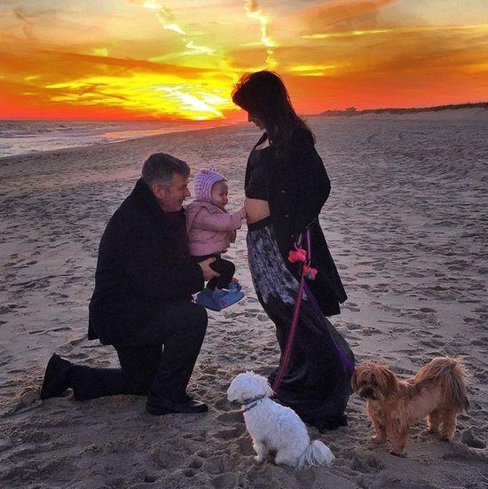 56-letni Alec Baldwin ponownie zostanie ojcem!