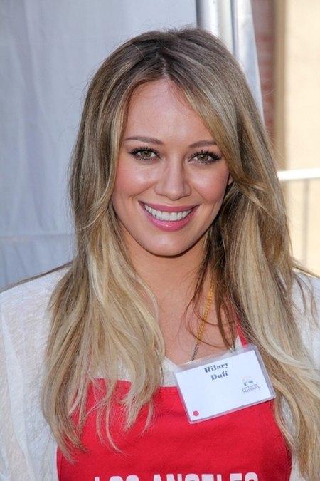 Poznajcie syna Hilary Duff - Lucę (FOTO)