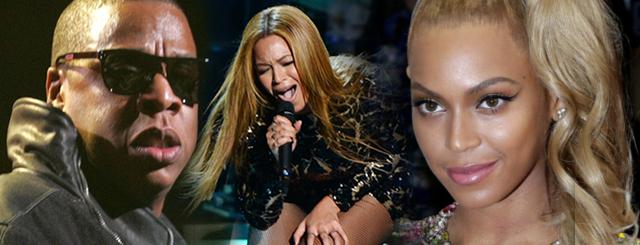 Nie uwierzysz, co Beyonce powiedziała na temat Jaya Z na swoim koncercie!