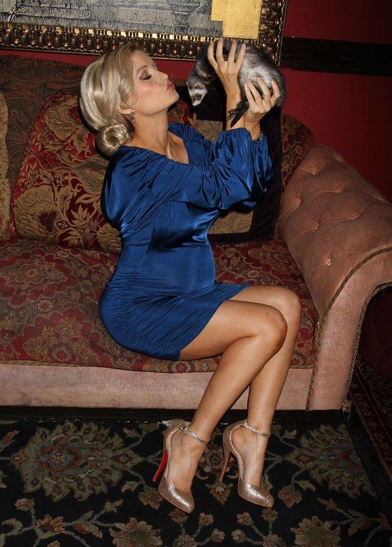 Holly Madison już niedługo zostanie mamą (FOTO)