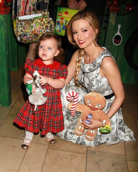 A jeśli córka Holly Madison zechce pójść w jej ślady?