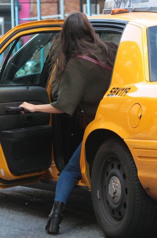 Katie Holmes znów chudnie? (FOTO)