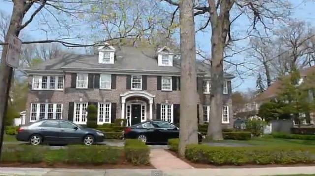 Dom z filmu Kevin sam w domu sprzedany z milionową obniżką!