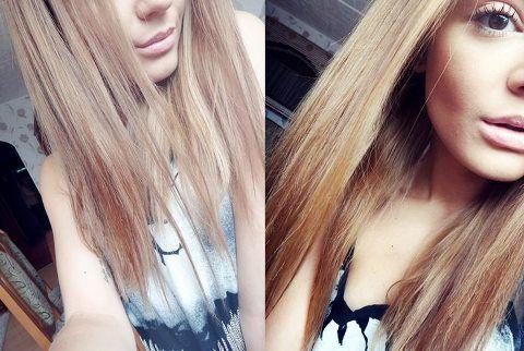 Honorata Skarbek rozjaśniła włosy (FOTO)
