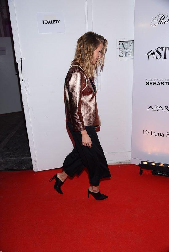 Horodyńska o Jessice: Nawet rosyjskie blogerki tak nie robią