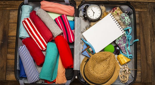Pakujemy walizkę na wakacje z HOT Moda (VIDEO)