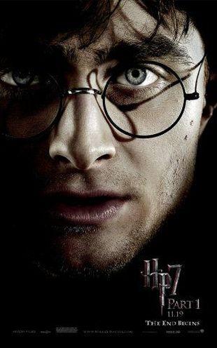 Pojawiły się plakaty do najnowszego filmu o Potterze (FOTO)