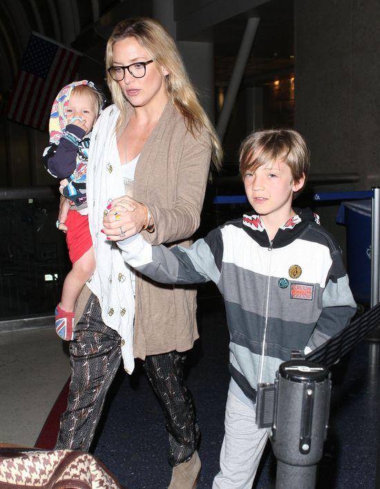 Kate Hudson: nie jestem już rockową laską