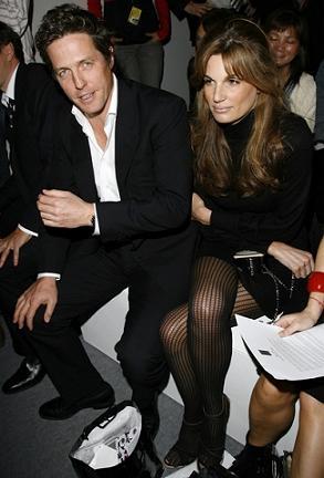 Hugh i Jemima znowu razem?