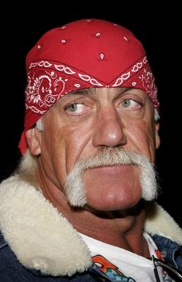 Hulk Hogan miał wypadek