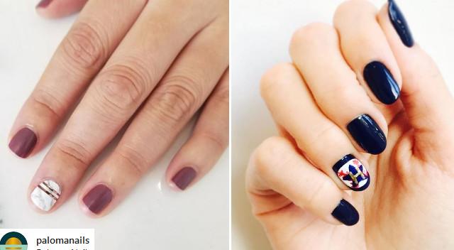Jak zrobić paznokcie hybrydowe krok po kroku?