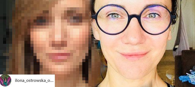 Ilona Ostrowska DIAMETRALNIE zmieniła fryzurę! Fani myśleli, że to nie ona!