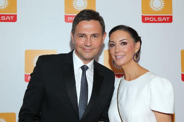 Krzysztof Ibisz dba o byłą żonę