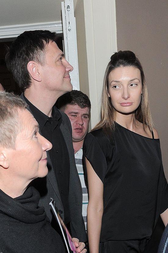 Nowa dziewczyna Krzysztofa Ibisza? (FOTO)