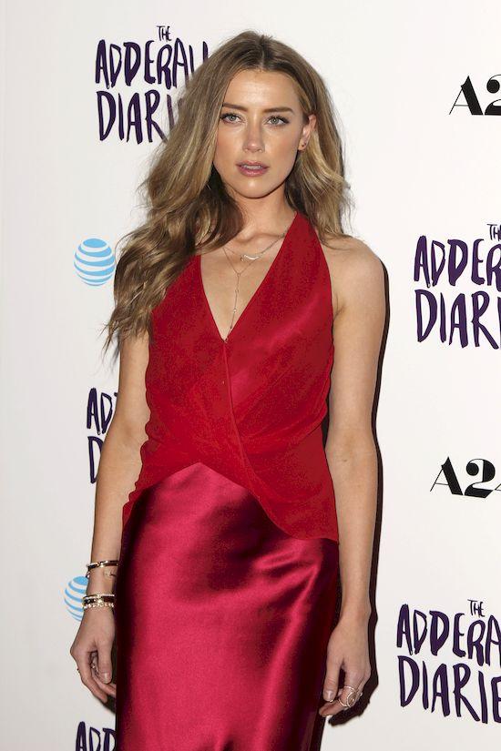 Marylin Manson stoi murem za Johnnym Deppem: Amber Heard go ukrzyżowała!