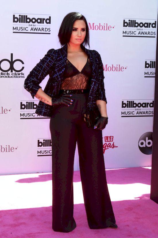Demi Lovato w końcu pokazała partnera publicznie!