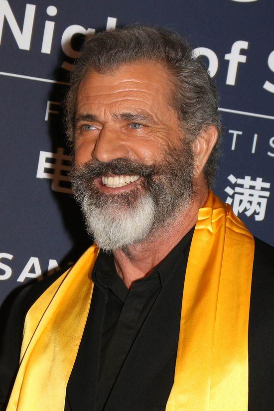 Mel Gibson ponownie został ojcem!