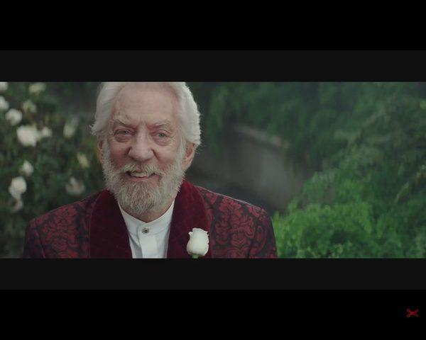 Igrzyska śmierci: Kosogłos. Część 2. - jest pierwszy trailer