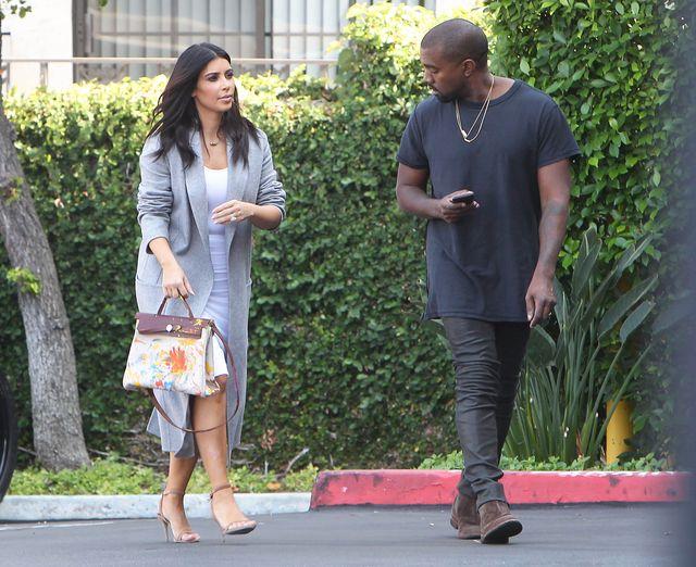 Drugie dziecko Kim Kardashian urodzi SUROGATKA?