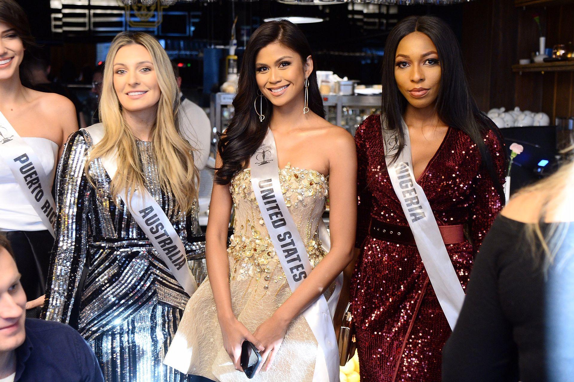 Uczestnicy konkursu Miss i Mister Supranational 2018 już w Polsce (ZDJĘCIA)