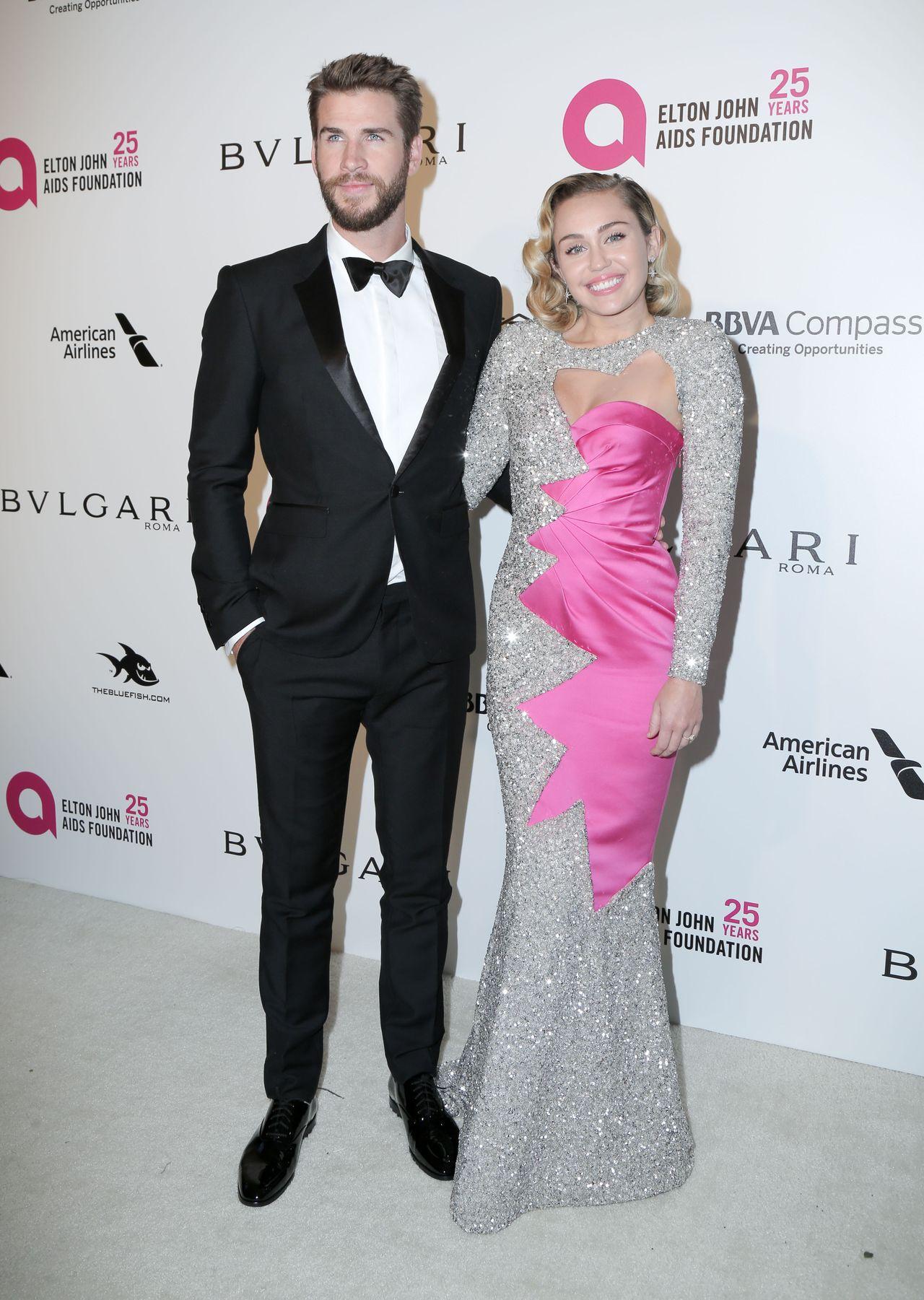 Wiadomo, dlaczego Miley Cyrus zerwała zaręczyny z Liamem Hemsworthem