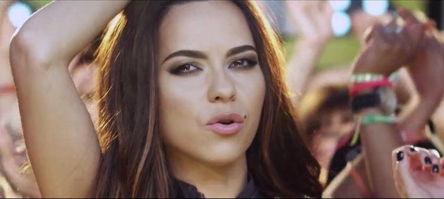 INNA i Be My Lover - stary hit w nowej odsłonie (VIDEO)