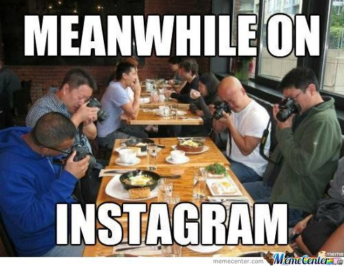 Co się stało z Instagramem na komputerach stacjonarnych?!