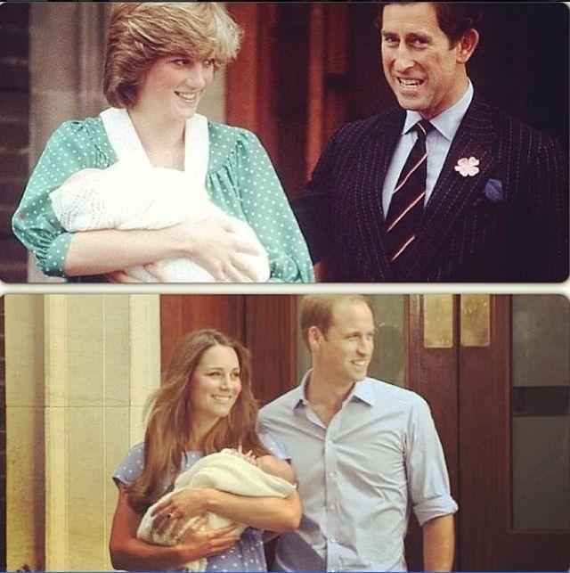 Imię synka Kate Middleton jest za długie?