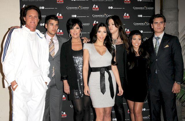 Rob Kardashian kochał się w dzieciństwie w... Kim Kardashian!