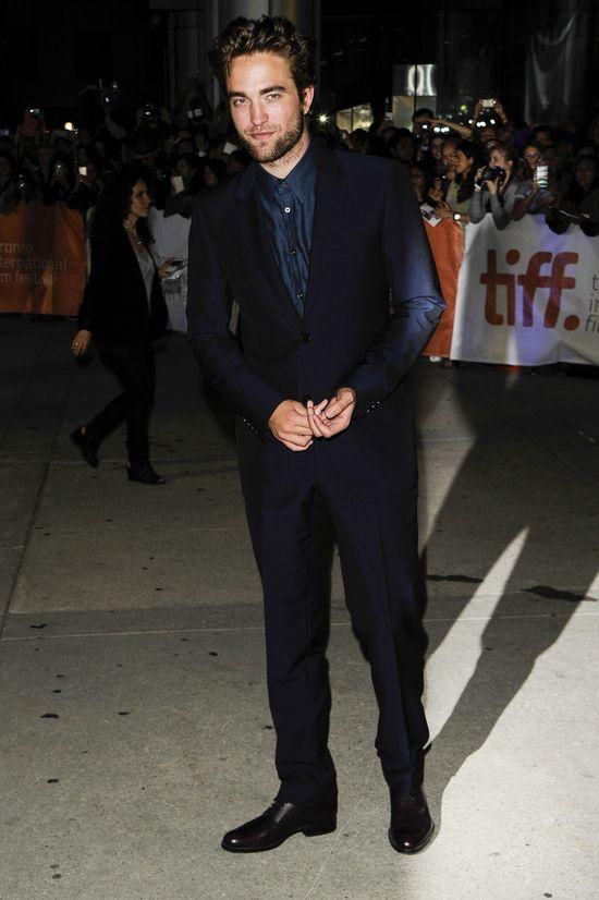 Robert Pattinson nie ukrywa żalu do Kristen Stewart za jej ostatni wywiad