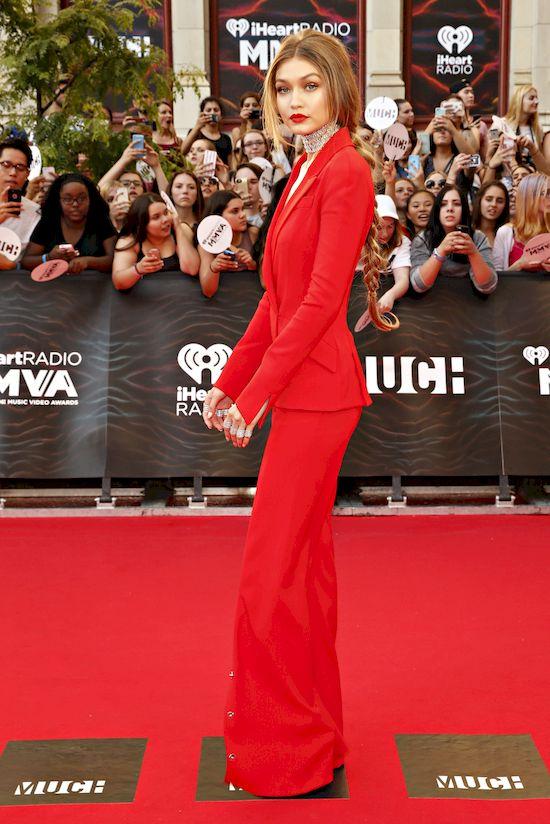 Gigi Hadid: Napastnik miał szczęście, że nie było obok Zayna