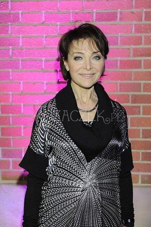 Zmarła Irena Jarocka