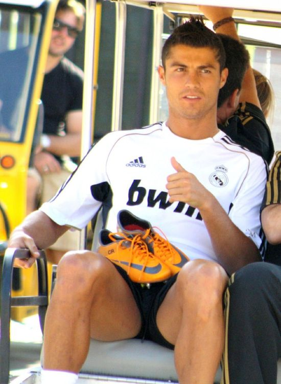 Cristiano Ronaldo i Irina Shayk rozstali się?