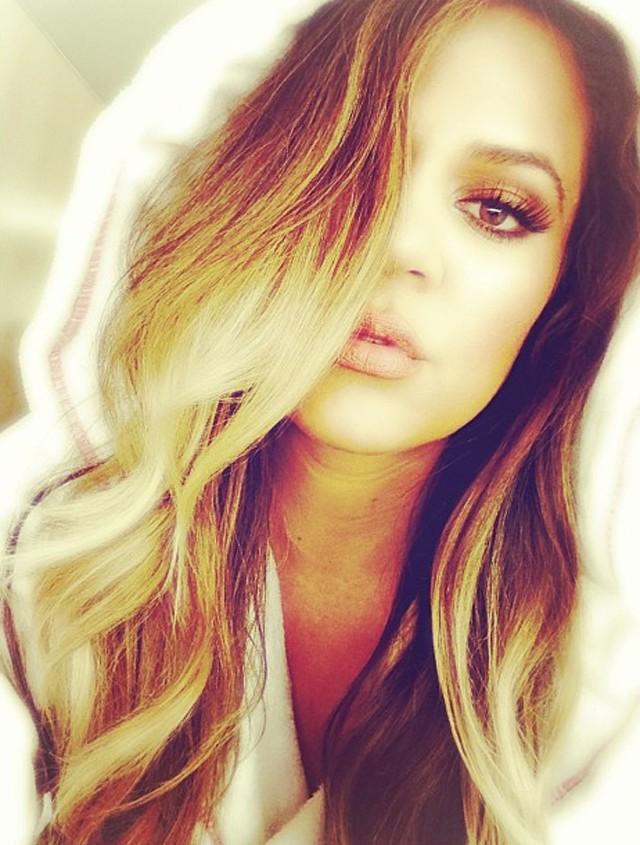 Khloe Kardashian to samolubna, nieczu�a kobieta? (FOTO)