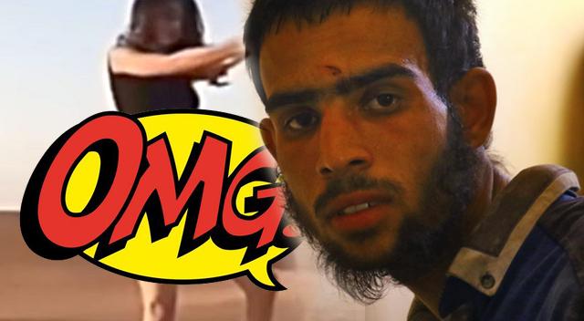 Arabia Saudyjska: Islamscy fanatycy chcą ZABIĆ kobietę za… SZOK!