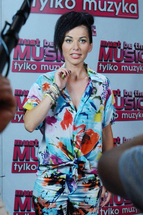 Tak się zmieniała Paulina Sykut-Jeżyna (FOTO)