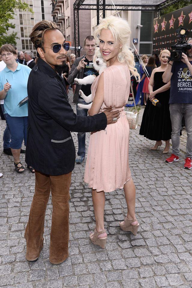 Iwona Burnat z Żon Hollywood już nie jest blondynką!