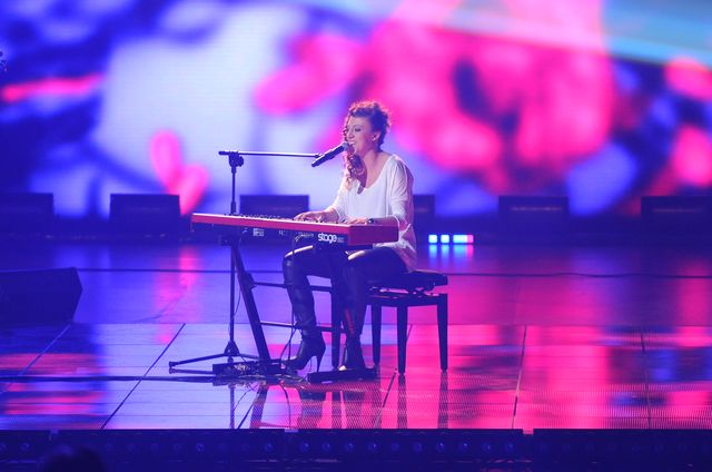 Rose - nowy teledysk finalistki Must be the music [VIDEO]