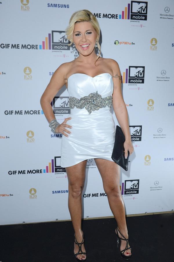 Kardashianki! Bierzcie przykład z Iwony Węgrowskiej! (FOTO)
